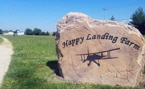 Happy Landing Farm Development - Single Family Lots for Sale in Springfield, IL.