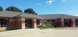 Spring Mill Drive Office Space for Lease in Springfield, IL - 10,000 square feet of high quality office space in Springfield's premier office community.
