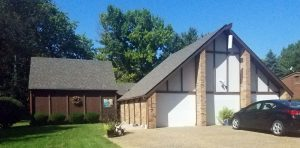 Rantoul Street apartments for rent in Springfield, IL.